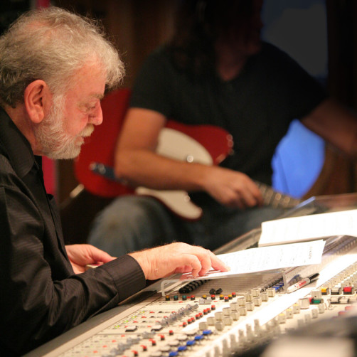 Remembering Gary Michaels